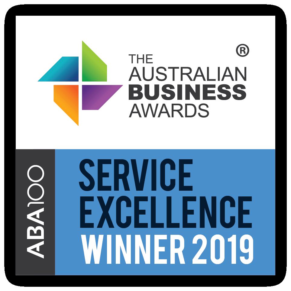 ABA100 2019 Winner